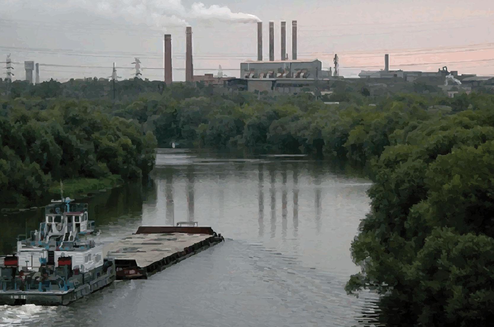 цементный завод воскресенск